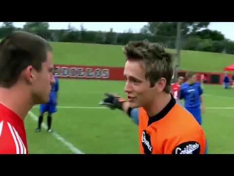 She's The Man - Soccer Fight