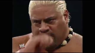 WWE No Way Out 2004 Highlights