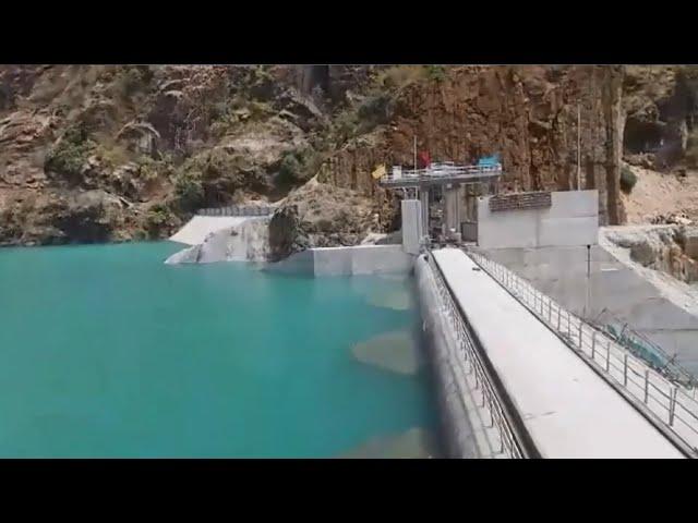 Nepal Starts operating largest hydro power station / तामाकोशी आएसँगै  बिजुलीको महशुल के घट्ला त ?