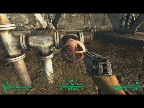 fallout 3 | Damn Drunk Irish Man | episode 2