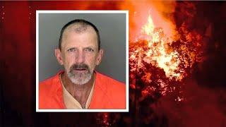 Santa Cruz County Sheriff Arrests Suspect for Starting Bear Fire