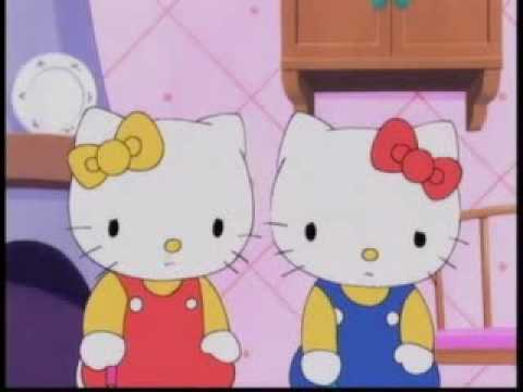 hello kitty-habia una vez una kitty.avi Videos De Viajes