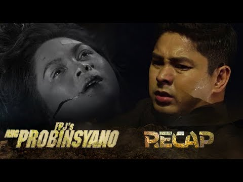 The end of Jane Sebastian | FPJ's Ang Probinsyano Recap