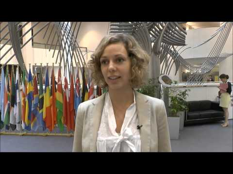 Reaction on the EU ETS vote - Julia Michalak of CAN Europe