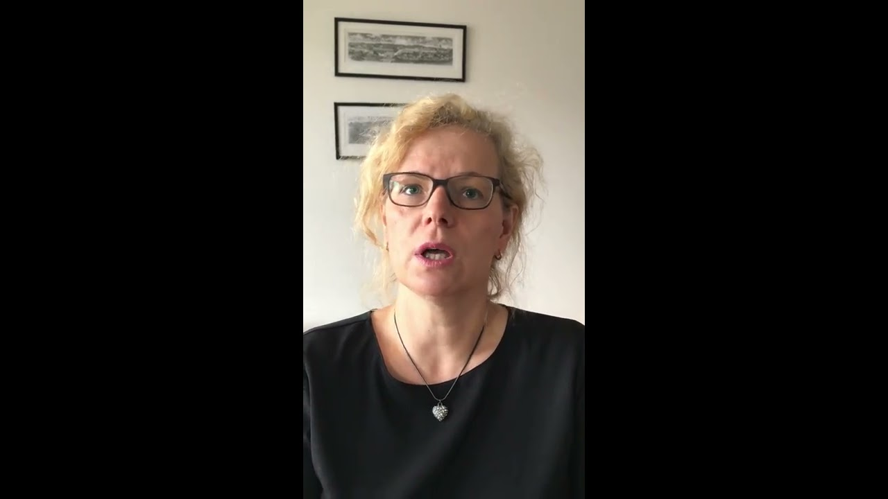 Annika Keller, Universitätsspital Zürich Neurologie