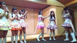 ライブプロ所属・北海道発!育成型フルーツアイドル「フルーティー」小...