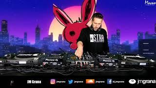 JM Grana In The Mix House Junkies (05-02-2019)