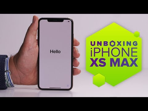 iphone-xs-max,-unboxed