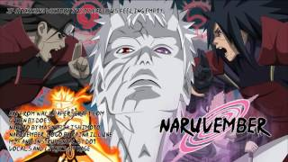 【Naruvember】Guren (Naruto Shippuuden) Full English Fandub 【Rage】