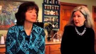 Jamie's Icebox Truffles - A Traditional Food Dessert (Foodwifery LIVE Mini-Class)