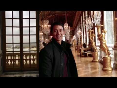 PARIS: Palace of Versailles and Louvre Museum 2013 -nurinayatik
