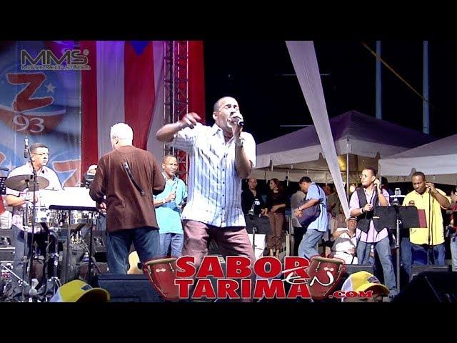 Serie Engavetado Luisito Carrion   Carpintero   Dianal de la Salsa 2010