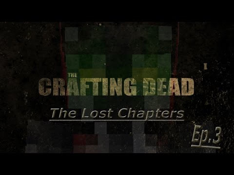 """Kit Ghetto"" The Walking Dead: The Lost Chapters Ep.3 (Seaport server)"