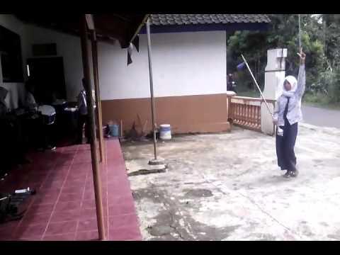 DRUMBAND MTs Muh Madukoro Lagu Galau Ost anak jalanan RCTI (latihan)