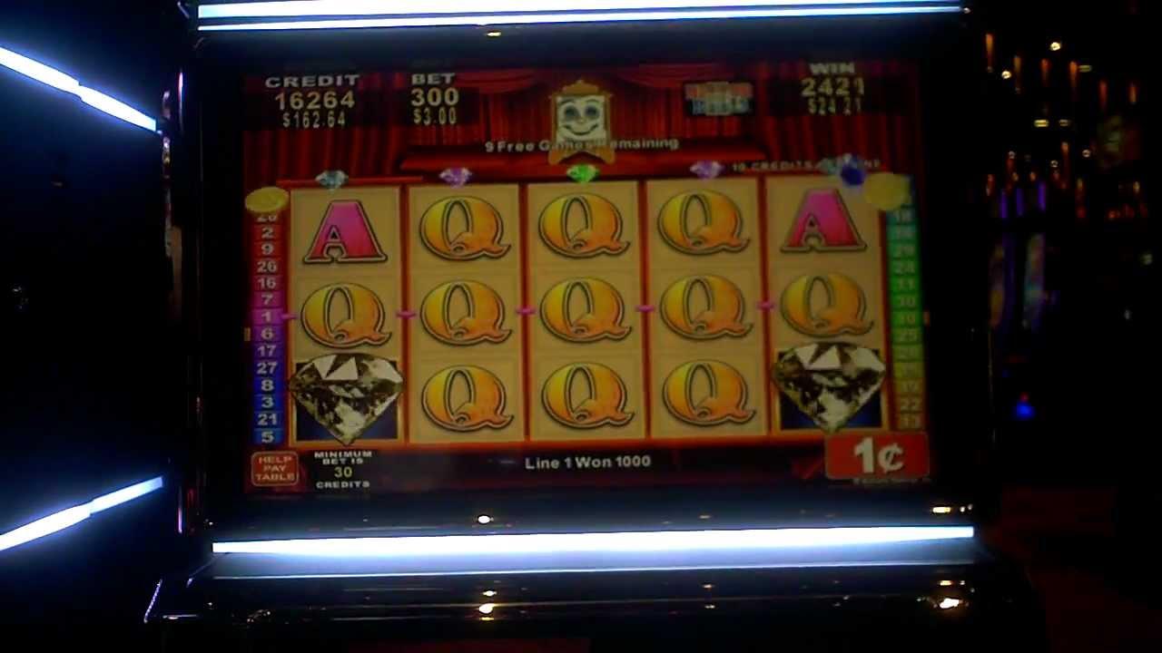 sands casino big wins