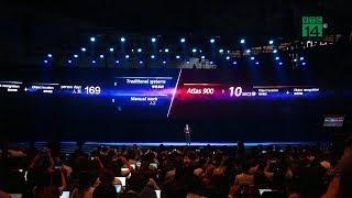 Huawei công bố hệ thống đào tạo AI nhanh nhất thế giới? | VTC14