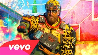 OFFICIAL BLACK OPS 3 MUSIC VIDEO! #2