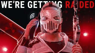 Rust - RAIDING BACK Our BASE for EVERYTHING (Raiding, Base Defense & More) [PART 2/2]