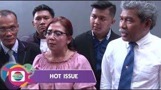 Hot Issue - Curahan Hati!!! Perjuangan Ibunda Terhadap Kasus Kriss Hatta dan Anthony Hillenaar