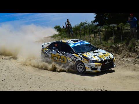 Rally Provincial Cordobés Gran Premio La Falda 2019