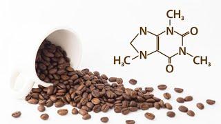 Железодефицит и кофеин