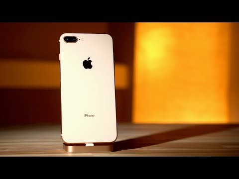 iPhone 8 Review - Fastest Mobile Device Ever!