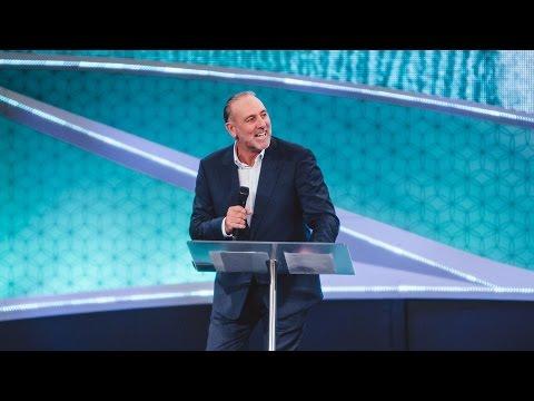 Hillsong Church - A Platform Called Faithfulness