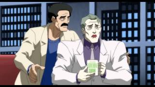 The Dark Knight Returns - The Joker's Return