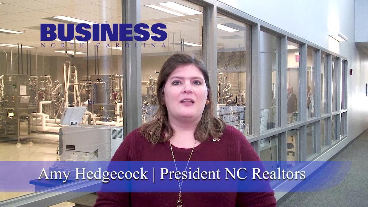 Home - Business North Carolina
