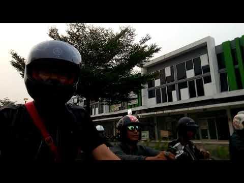 Tangerang costum culture , bersama All Bikers