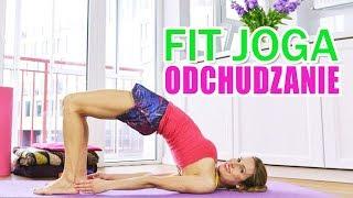 Fit Joga - 10 minut ⏱ ćwiczeń odchudzających - Mauritius 🌍