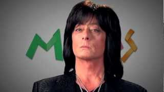 """I hurt my Mom..."" Joe Lynn Turner HD"