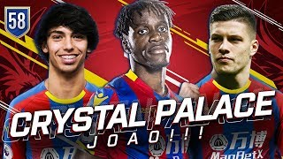 Baixar FIFA 19 CRYSTAL PALACE CAREER MODE #58 - JOAO FELIX IS THE BEST TALENT IN THE WORLD!
