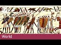 France to loan Bayeux Tapestry to Britain