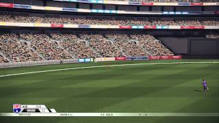 Don Bradman Cricket 14: Giant Bomb Quick Look