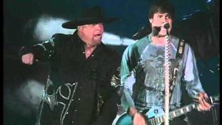 MONTGOMERY GENTRY  My Town 2010 LiVE