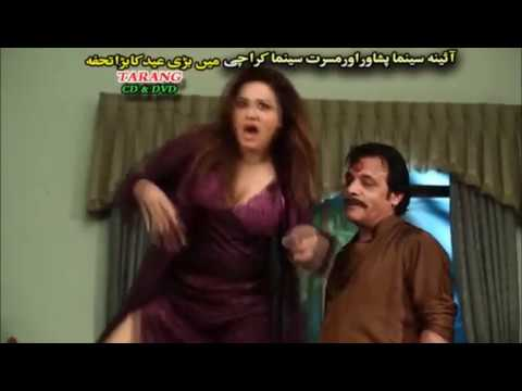 Pashto HD Song With Full Dance 03 - Arbaz Khan,Pashto Movie Song