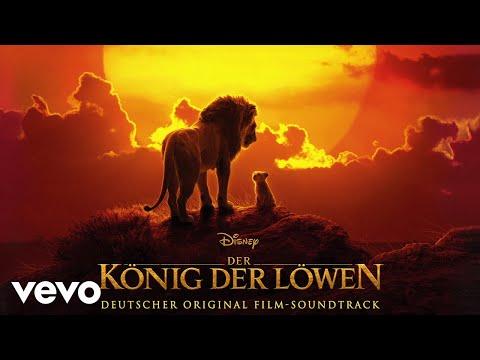 """Der Löwe Schläft Heut Nacht (aus """"Der König Der Löwen""""/Audio Only)"""