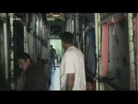 Reportage - Honduras Gang