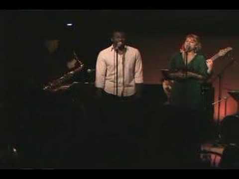 Julie Reiber sings Everybody