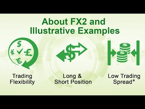 FX Investment (Advanced) - FX2 FX and Precious Metal Trading Services