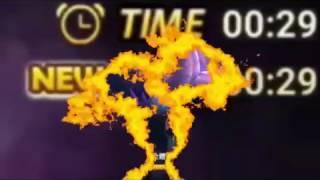 サマナーズウォー 魔靈召唤 レイド5 29秒 3分間で極速レイドを紹介します 日本語中字幕