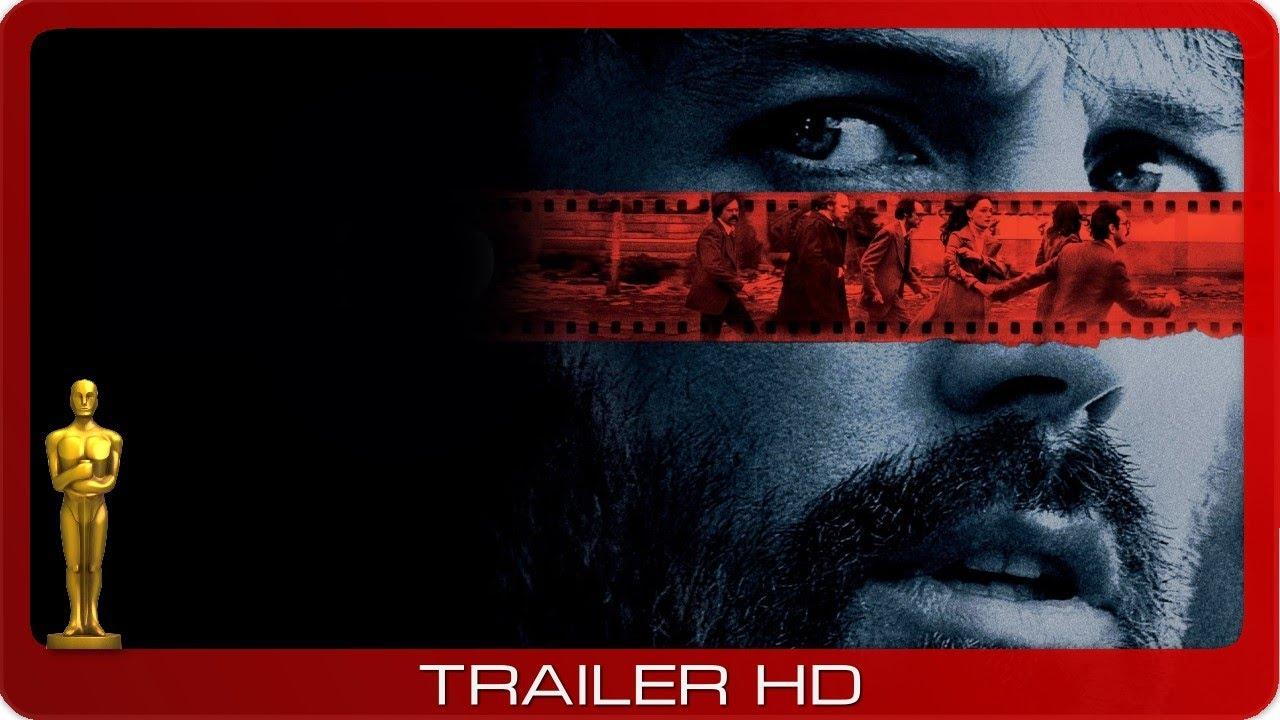 Argo ≣ 2012 ≣ Trailer ≣ German | Deutsch