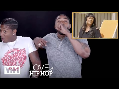 Things Are Not Working Out - Check Yourself: S8 E3 | Love & Hip Hop: Atlanta