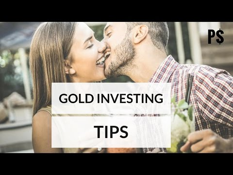 Gold Investing Tips — A Guide to Youngster – Professor Savings