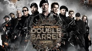 DOUBLE BARREL TRAILER  |  REMIX | EXPENDABLES  |  HD (2K)