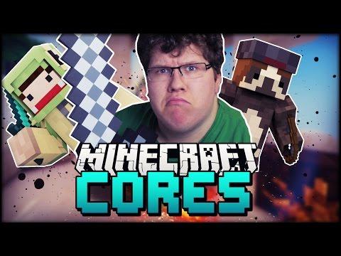 Endlose Schlacht mit unge und Trobbu   Cores #05   MrMoregame