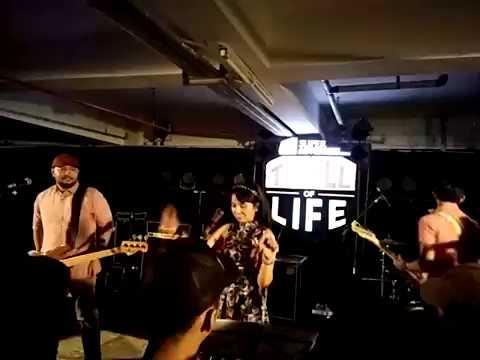 MOCCA - Go Persib Go At Thrill Of Live Tasikmalaya #4