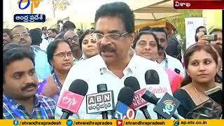 Centre Govt Support AP Development   Kambhampati Hari Babu