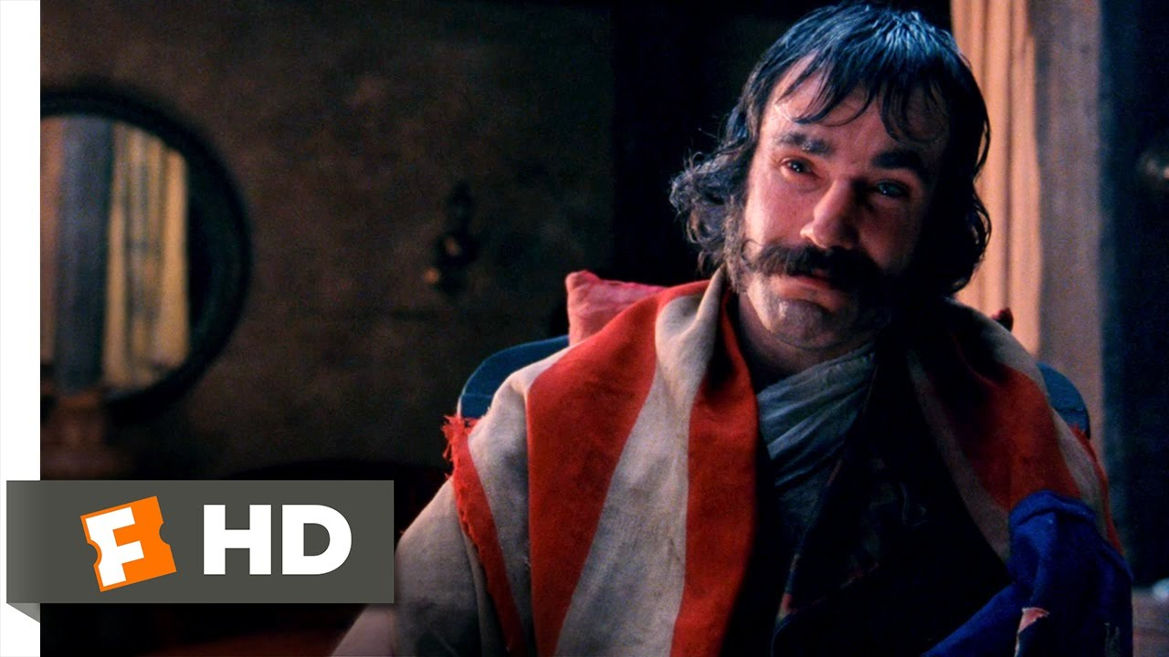 Honorable Men Gangs Of New York 7 12 Movie Clip 2002 Hd Youtube
